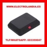 BT  Video Camara Microfono Espia GSM x00 - foto