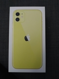 Iphone 11 amarillo 128 gb - foto