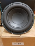 "POLK AUDIO - Subwoofer 10"" (25,4cm) - foto"