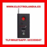 FC  Detector de Dispositivos Espia por F - foto