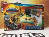 Skylanders Superchargers – Wii U - foto