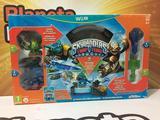 Superchargers Trap Team Starter P. Wii U - foto