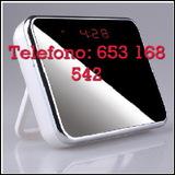 Xeai5n reloj de mesa espia - foto