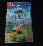 The Legend of Zelda Link\'s Awakening Sw - foto