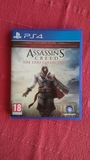 Assassins Creed The Ezio Colection PS4 - foto