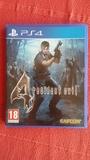 Resident Evil 4 Playstation 4 - foto