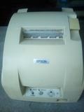 impresora de tickets - foto