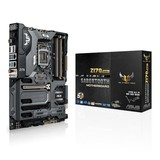 Placa base asus sabertooth z170 mark 1 - foto