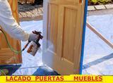 ::º pintor de puertas y muebles! - foto