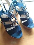 Zapatos tacón - foto