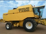 NEW HOLLAND - foto