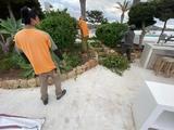Fantástica Gardeners Ibiza - foto