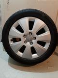 Llantas , neumáticos, ruedas  Audi - foto