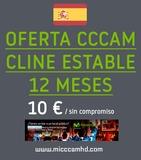 Cccam España Estable - foto