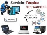 Reparación de ordenadores Barcelona - foto