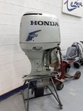 HONDA BF 115 CV - foto