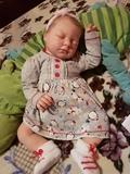 bebé Reborn - foto