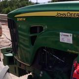JOHN DERE.  - 5085M - foto