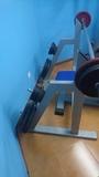 Aparatos de gym - foto