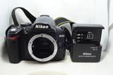 Camara Nikon D3000 reflex solo cuerpo - foto