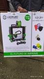 Impresora 3d leon 3d - foto