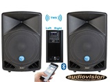 Solicite demo bt stereo  audiovision bdn - foto