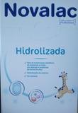 leche hidrolizada Novalac - foto
