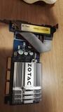 Targeta grafica AGP Zotac Geforce 6200 - foto