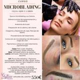 CURSO MICROBLADING - PHIBROWS ALICANTE - foto