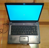 HP Compaq Presario C700 - 2 Gb. RAM - foto