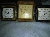 relojes de viaje años 60 - foto
