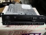 radio cassette original BMW e46 - foto