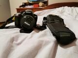 Vendo Nikon D3300 más complementos - foto