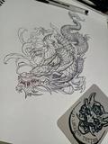 Estudio Tattoo  Elche Diseños Disponible - foto