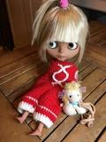 Blythe custom nueva - foto