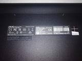 Ordenador portátil marca Asus - foto