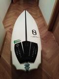 SURFBOARD SCIFI - foto