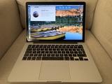 Mac book pro i7 ssd - foto
