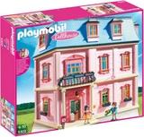 Casa romántica de playmobil. Rf 5303 - foto