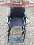 vendo silla de ruedas - foto