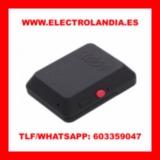 UOG  Video Camara Microfono Espia GSM x0 - foto