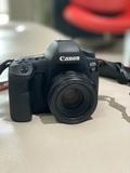 canon 6d mark II + objetivo 50 mm 1.8 - foto