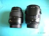 tamron para nikon  28-200mm - foto