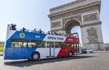 Vendo billetes bus turistico Paris - foto
