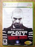 Splinter Cell Double Agent - Xbox 360 - foto