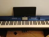 Piano/Teclado Casio Privia PX-560M - foto