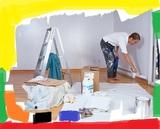 ***.  pintor interiores y exteriores ! - foto