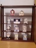 Relojes miniatura galerÍa coleccionista - foto