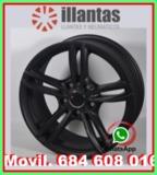 IW AC 314 BLACK BMW SERIE 1 3 5 - foto