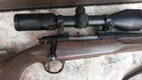 Rifles - foto